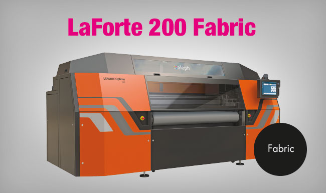 LaForte 200 Fabric