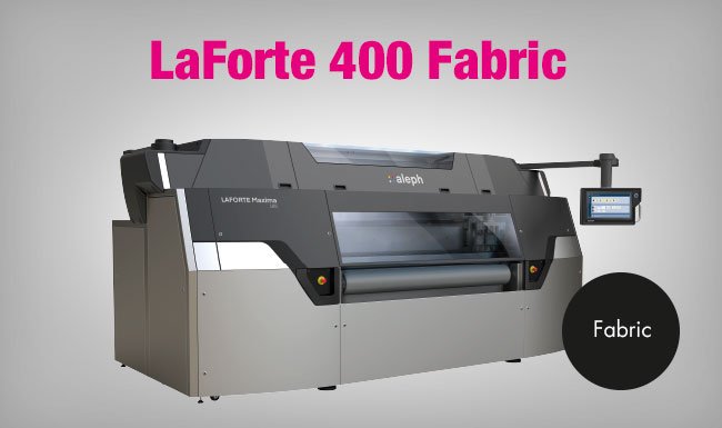 LaForte 400 Fabric