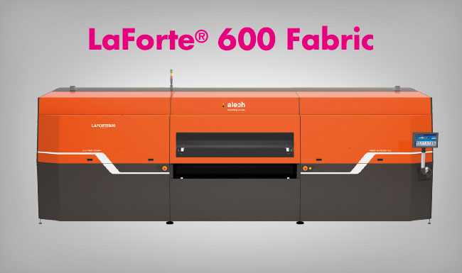 LaForte 600 Fabric